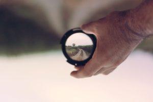 Fokus ist wichtig für mehr Sichtbarkeit